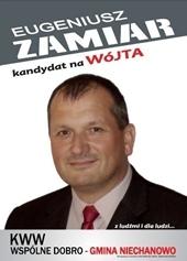 Eugeniusz Zamiar